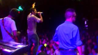 preview picture of video 'El Krtel de la Qmbia #K_Q en el Club 6 de Enero de Barrero'