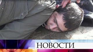 ВБасманный суд столицы поступило ходатайство следствия обаресте Аброра Азимова.