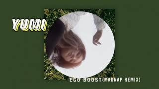 YUMI   Ego Boost (Madnap Remix) | Dim Mak Records