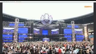 NERVO - Live @ Ultra Music Festival Korea 2015