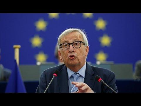 Απολογισμός θητείας Γιούνκερ: Στις επιτυχίες η Ελλάδα – Απογοήτευση από τη μη επίλυση του Κυπριακ…