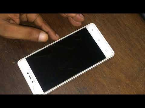 Walton Primo RX5 disassembling very easy tutorial video