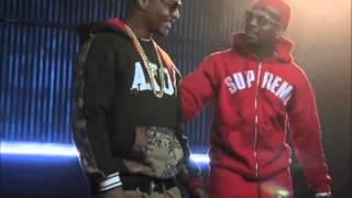 Juicy J Ft. T.I. - Ain't No Coming Down (Remix) 2013 CDQ Dirty NO DJ