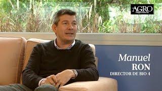 Manuel Ron - Quién es Quién en Comunicándonos en Diario Agroempresario