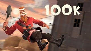 [TF2] 100,000 Subscribers! (Q&A)