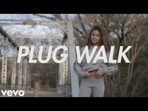 Rich The Kid - Plug Walk (4k Official Dance Video) @jeffersonbeats_