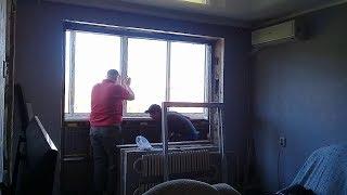 Room Tour  ( Рум тур )Мой балкон| Результаты!!!