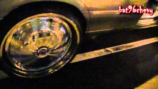 Teal Lincoln Town Car On 28s Free Video Search Site Findclip