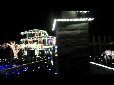 La casa illuminata di Leggiuno