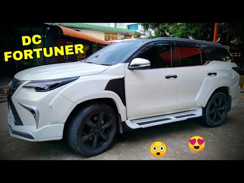 Top 10: BEST Modified Toyota Fortuner ! ! !