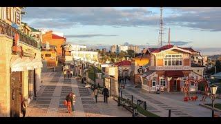 "Иркутск: культурная столица или ""бабушкина квартира""?"