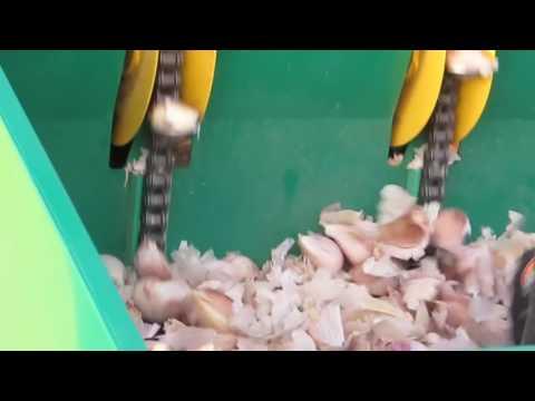 Garmach Sadzarka do czosnku / Garlic planter AGP-4R