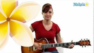 "How to Play ""Breathe (2am)"" by Anna Nalick on Guitar"