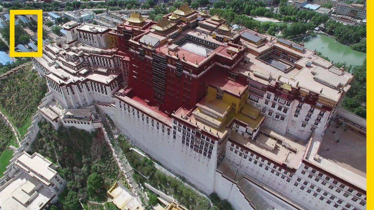 See Potala Palace, the Iconic Heart of Tibetan Buddhism | National Geographic thumbnail