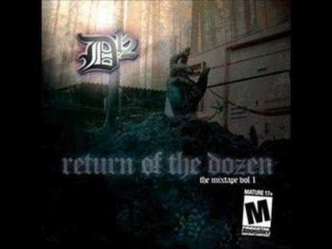 D12 - Cheatin In The Bedroom