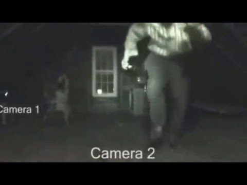 BEST PARANORMAL VIDEOS EVER CAUGHT ON TAPE - GHOSTS VIDEOS