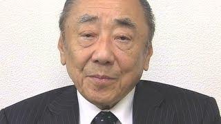 初代内閣安全保障室長佐々淳行氏「安倍総理が解決すべき外交問題」