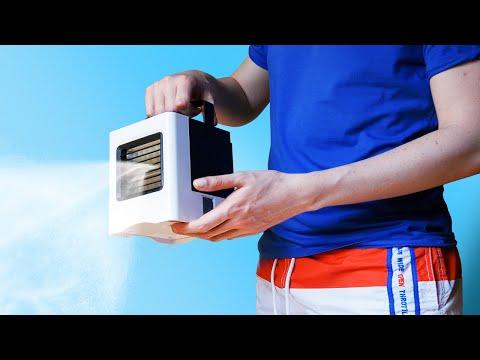 N'achetez pas ces mini climatiseurs !