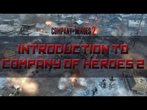 Case Blue Company Of Heroes 2 : Company of heroes 2] warfare on the western and eastern fronts