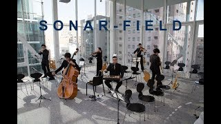 ▶︎ SONAR-FIELD Video & Portfolio 公開