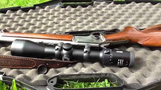 The Meopta Meostar R2 2.5-15x56 rifle scope. Top performance and value