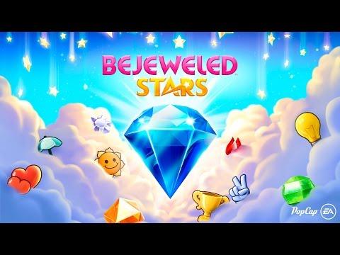 Bejeweled Stars: Free Match 3 Video