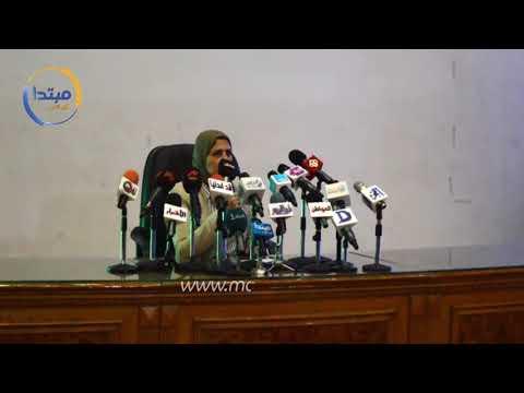 زيرة الصحة : مبادرة الكشف المبكر عن فيروس سى اكبر حمله طبية فى تاريخ مصر