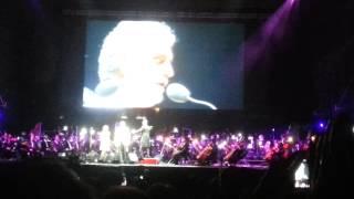 Vivo por Ella (Andrea Bocelli y Gaby Moreno)