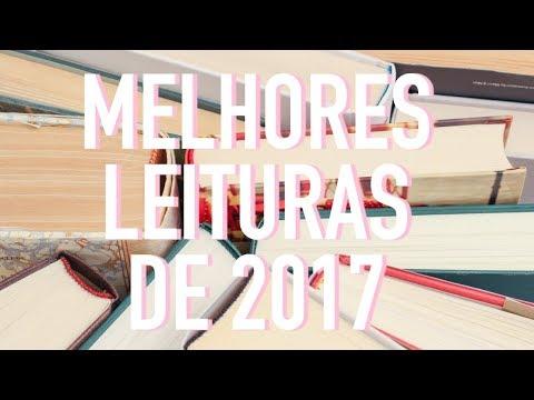 MELHORES LEITURAS DE 2017