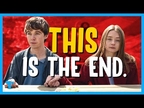 The End of the F***ing World: Ending Explained