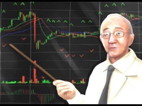 Фондовыее брокеры