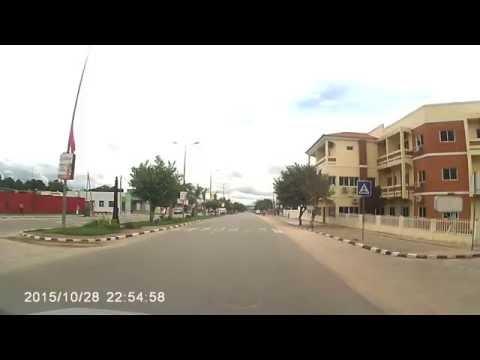 Angola - Bié - Kuito