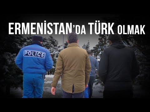 Türkiyəli məşhur bloqer Ermənistanda erməniləri çətin vəziyyətdə qoydu - VİDEO
