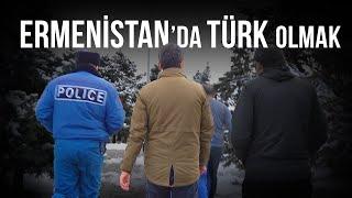 Türklerin Nefret Edildiği Ülkeye Gittim (Türkler buraya gelmiyor)