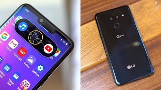 LG G8 ThinQ: Great Phone, Ignore The Gimmicks!