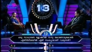 Ningalkkum Akam Kodeeswaran - Sruthy Sreenivasan  -25-06-2012