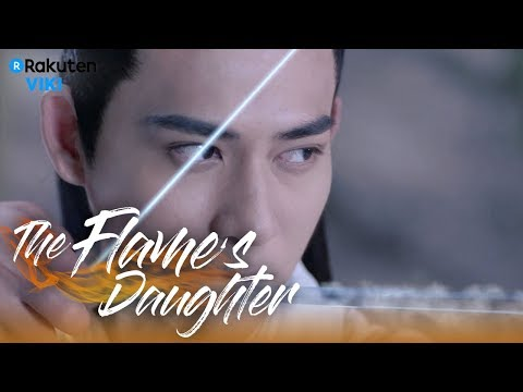 The Flame's Daughter - EP6 | Fire and Ice [Eng Sub]