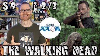 The Walking Dead Saison 9 épisodes 2 et 3 : avis et analyse