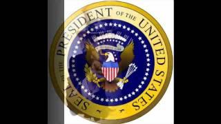 Animaniacs- The Presidents