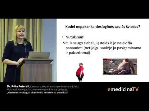 Hipertenzijos psichosomatika