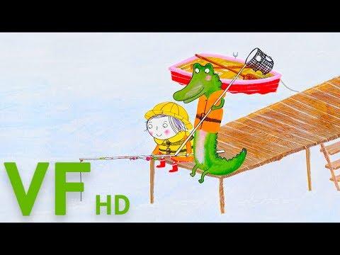 Rita et Crocodile Bande-annonce VF (HD)