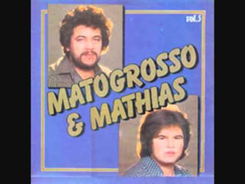 Triste Verdade - Matogrosso & Mathias