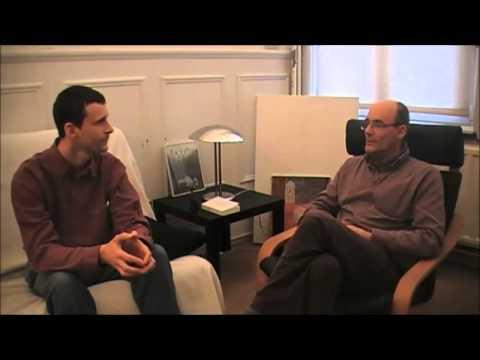 La psychogénéalogie Interview de Pierre Ramaut par Philippe