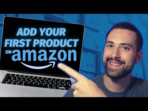 How To Send Your First Shipment To Amazon FBA | BEGINNER TUTORIAL