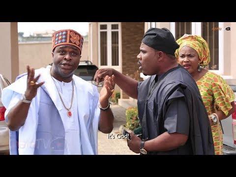 Aiye Nsare 2 Latest Yoruba Movie 2018 Drama Starring Femi Adebayo | Bimbo Oshin | Murphy Afolabi