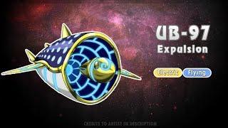 Future Ultra Beasts Pokémon Fanmade