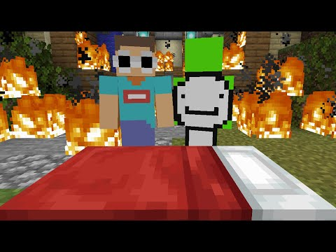 Chaotic Dream And George Bedwars Moments