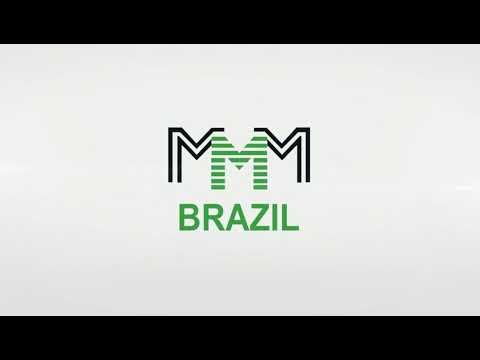 MMM Brasil - Criando uma ordem de recebimento de ajuda.