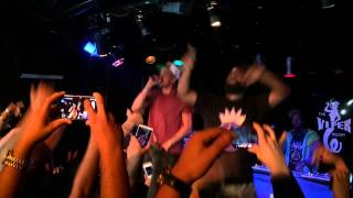 Bas - Lit performance - Last Winter concert - J. Cole surprise - LA viper rooms