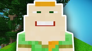 Whats The Worst Minecraft Skin We Can Find?